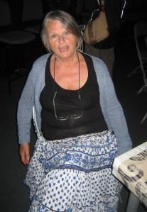 Rosie Whitmore