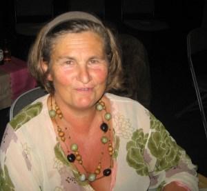 Sue Seddon